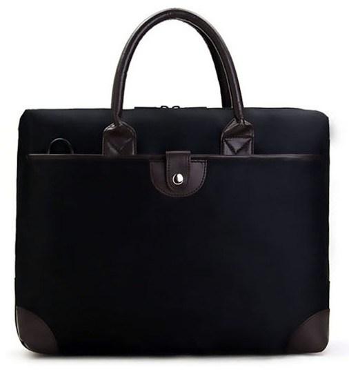 Wholesale 2014 Black Laptop Bag Handbag (SW3003)