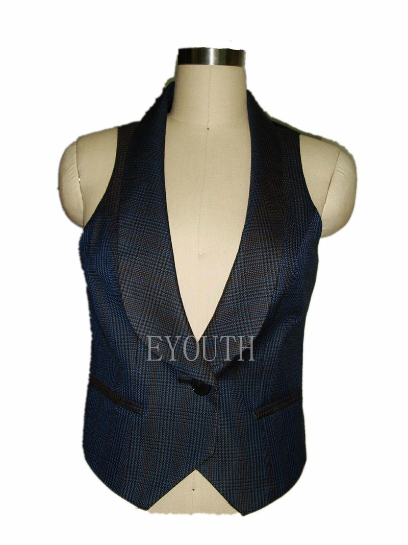 womens fashion vest - ShopWiki