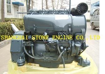 Deutz F4L912 Diesel Engine Air Cooler