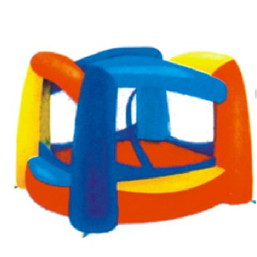 Inflatable Jumping Bouncer Castle with Giant Dual Slide Combo Inflatable Toys (JS4072)