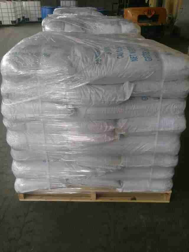 Potassium Formate Liquid and Solid