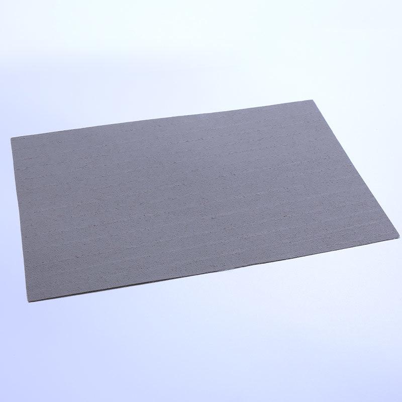 Gypsum Board Sheathing (Fiberglass Insulation Mats)