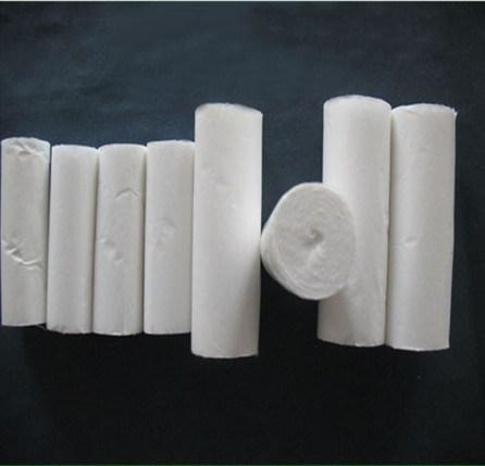 mAh08 White Color Medical Gauze Bandage