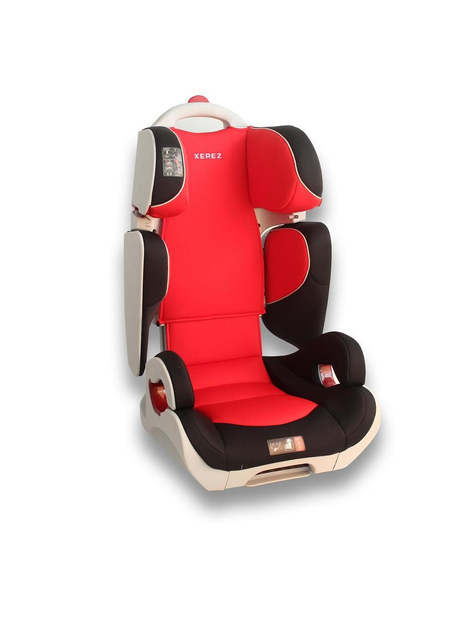 Baby Safety Seat Group 2 + 3