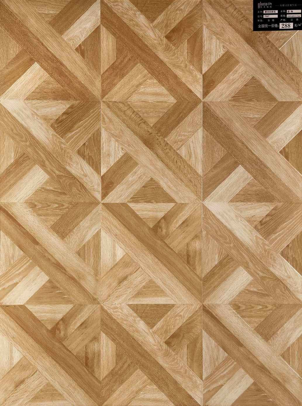 unique flooring option that stands up to real-life water, moisture ...