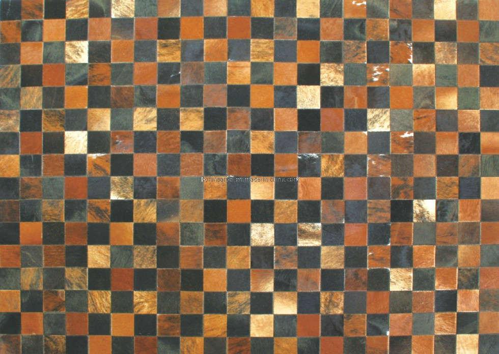Leather Carpet Leather Carpet/area Rug