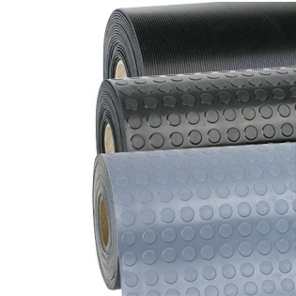 Various Color High Quality of Rubber Mat