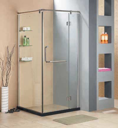 China Shower Cubicle H 331 China Shower Enclosure Simple Shower Enclosure