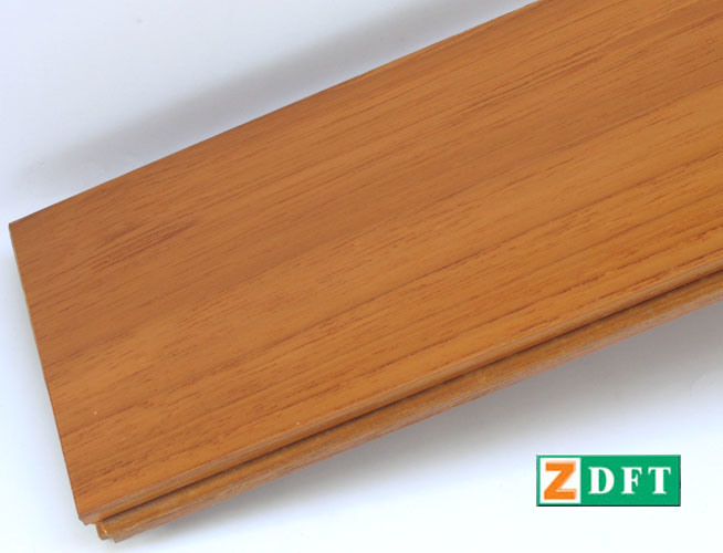 China teak solid wood flooring s