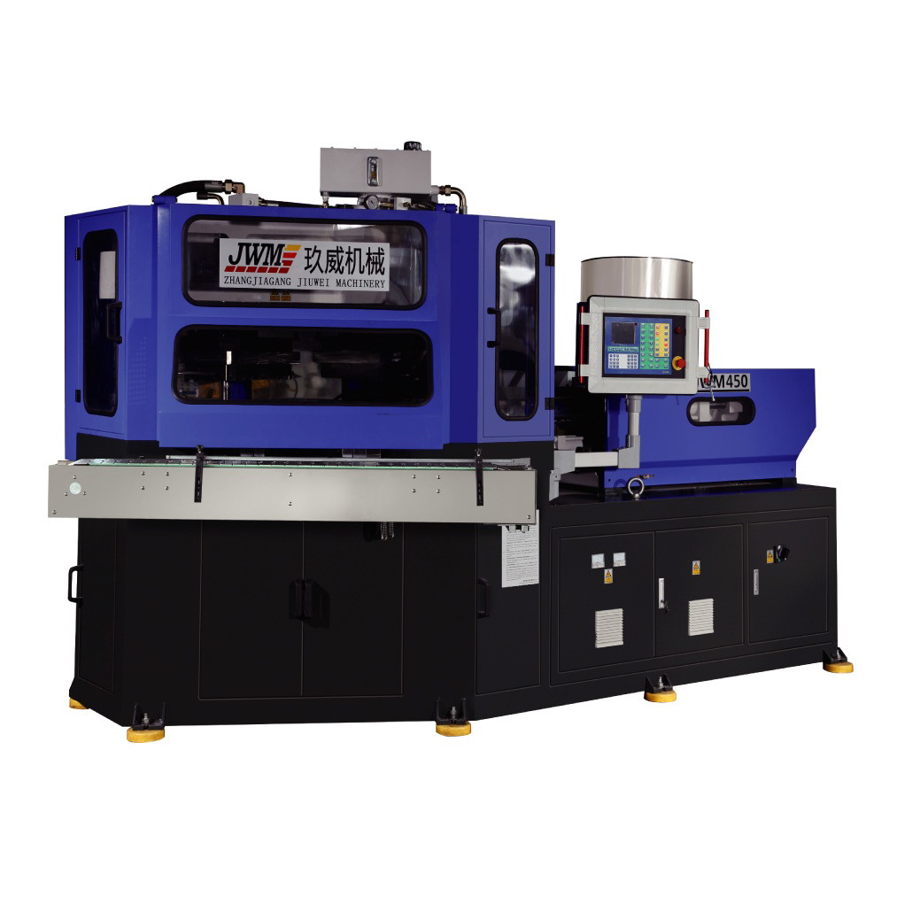 Injection Blow Molding Machine (450)