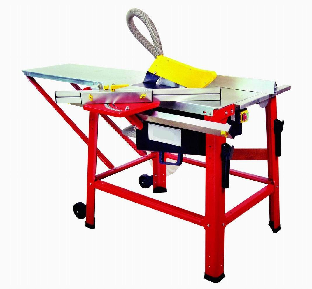 China Table Saw With Dust Collector Bm10212 China Table Saw With Dust Collector