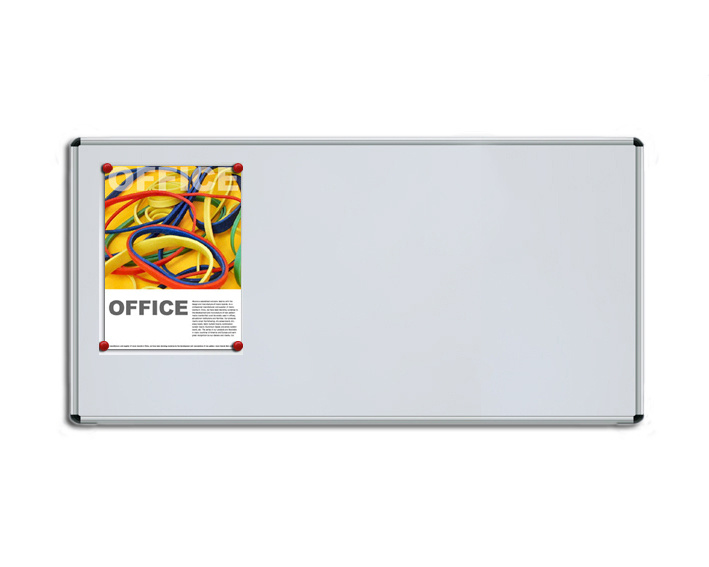 Magnetic White Board for School and Business