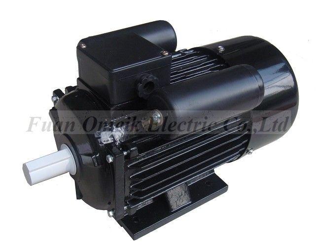 Single phase capacitor start asynchronous motor yc Single phase induction motor capacitor start
