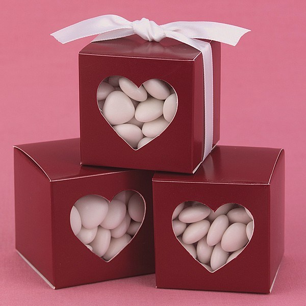Wedding Gift Box Picture : Wedding Gift Boxes (JCO-268) - China Wedding Favor Boxes, 5x5 Wedding ...