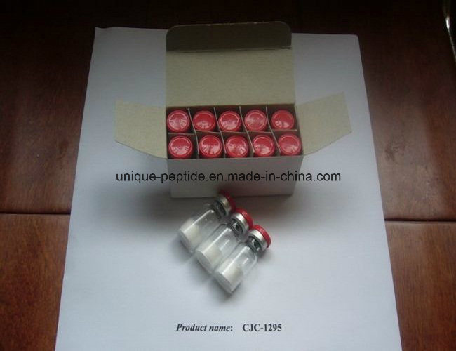 Peptides Cjc-1295 (DAC) 2mg/Vial Lab Supply 863288-34-0 Best Quality