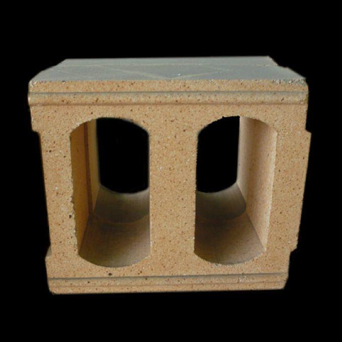 High Aluminium Brick (UAL55)