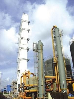 Cryogenic Liquid Nitrogen/Oxygen Generator