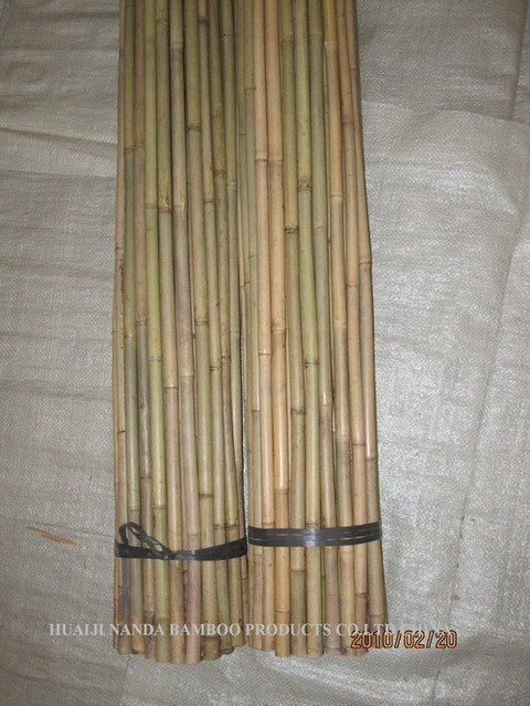 Bamboo poles china pole cane