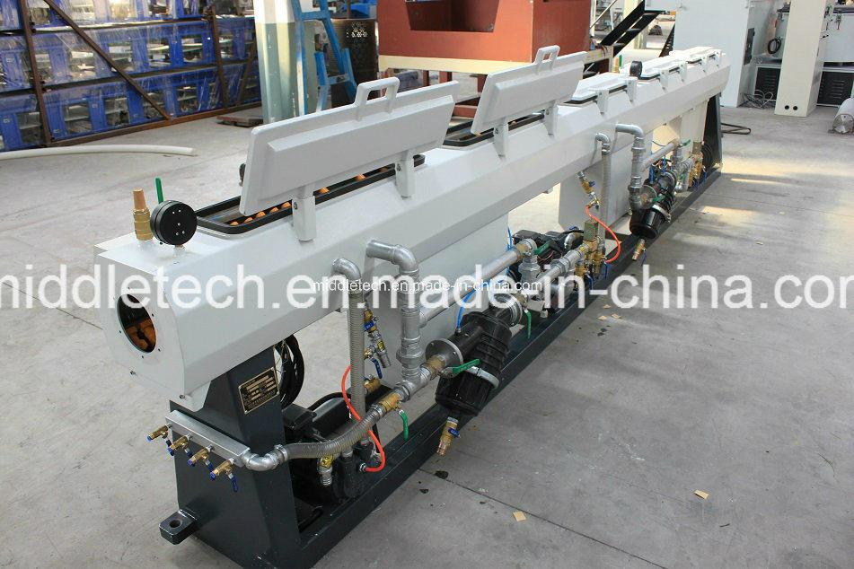 Extruder Machine U-PVC /PVC Pipe Extrusion Production Line 630mm