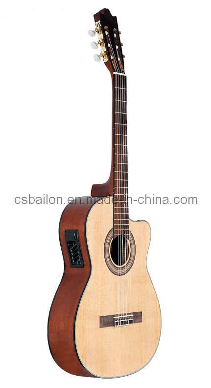 "39"" Cutway Guitar with EQ4 (BLC-CE104)"