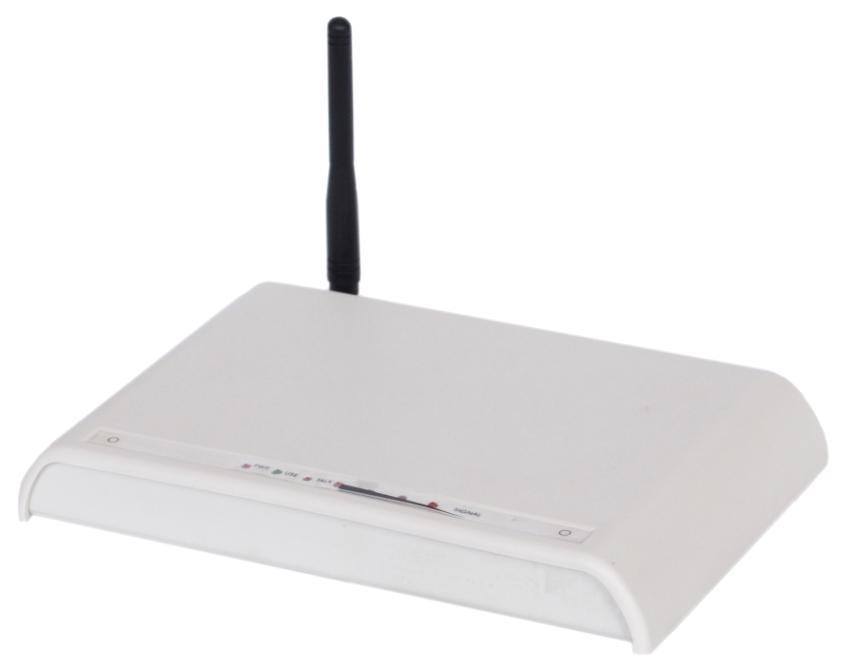 GSM (GPRS)Fwt Fixed Wireless Terminal with 1 Port and IMEI Changable