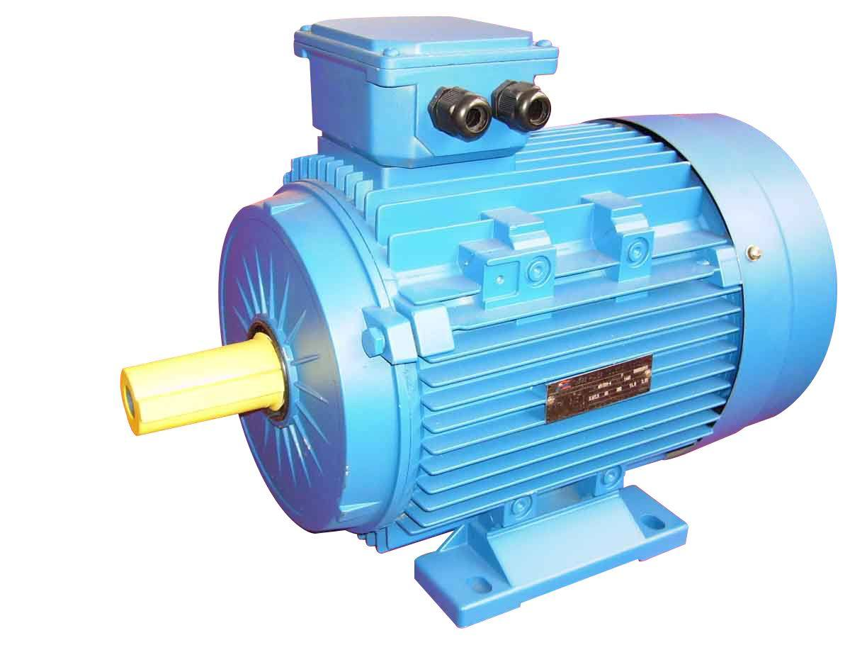 MS Alu Housing Three Phase Electric Motor - Wenling Xinnuo ...