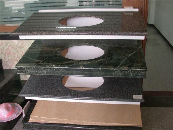 Granite / Marble / Quartz Stone Vanity Top / Countertops for Kitchen, Bathroom