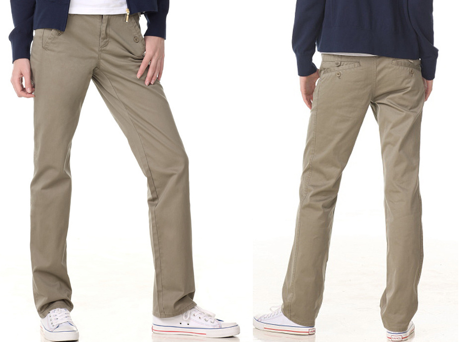 Casual Slacks For Men