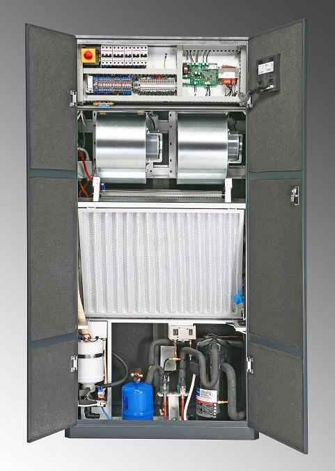 Dx A C Systems : Refrigeration dx units