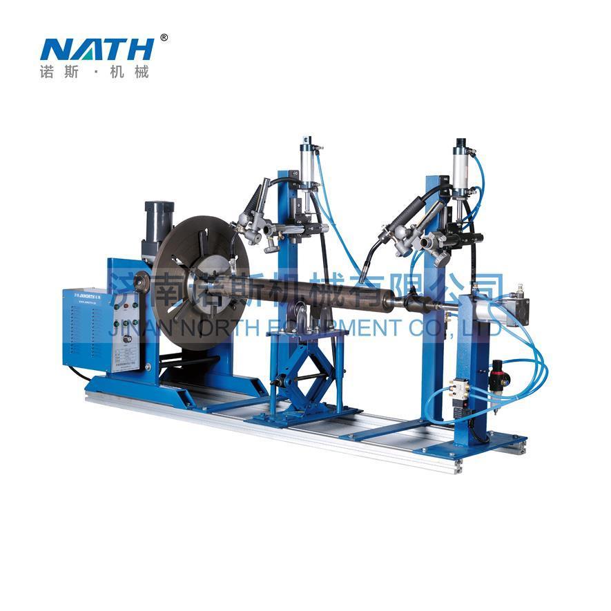 Circular Seam Combined Automatic Welding