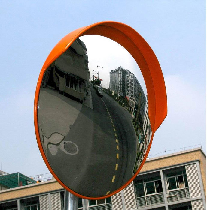 Difference Between Concave Mirror And Convex Mirror