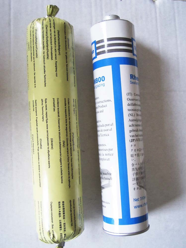 Urethane Sealant for Winshield Replacement (RH08/1)