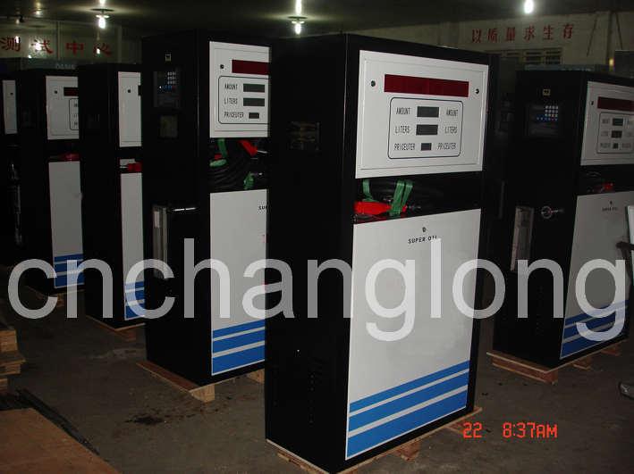 Fuel Dispenser (Wayne Series) (DJY-218A)