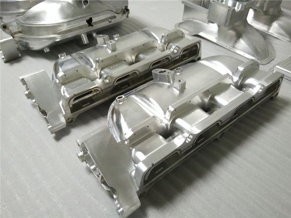 Custom Small Batch Production Auto Parts