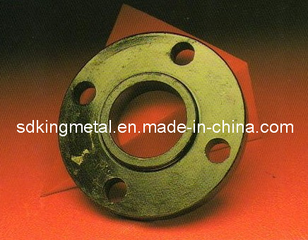 Forged Steel Socket Welding Flanges
