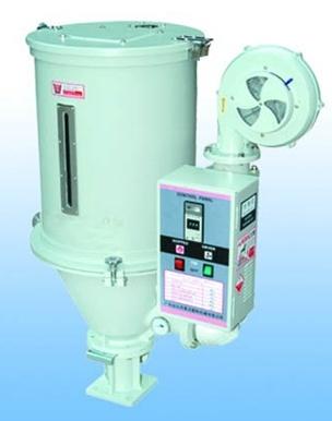 Standard Hot Air Hopper Dryer