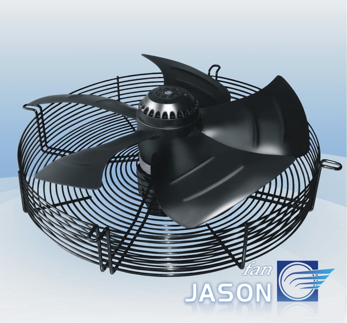 images of Superior Air Conditioner Exhaust Fan (FJ4E 450) #207CAB