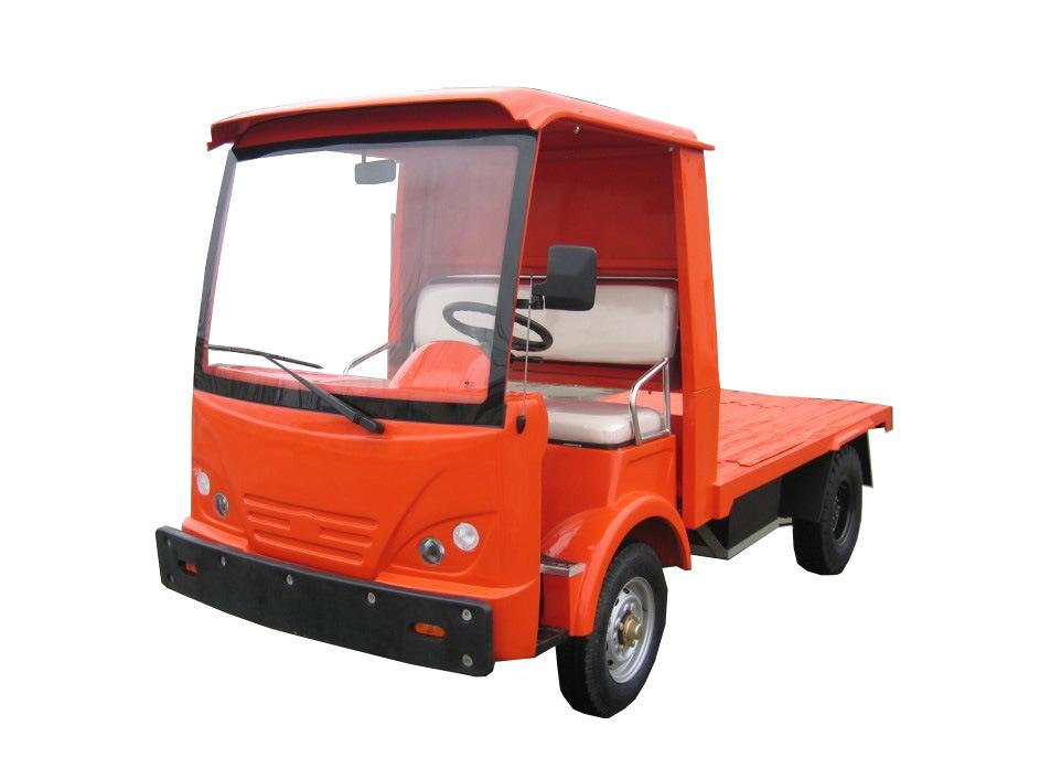 China Electric Utility Cart Vehicle Glt3026 China