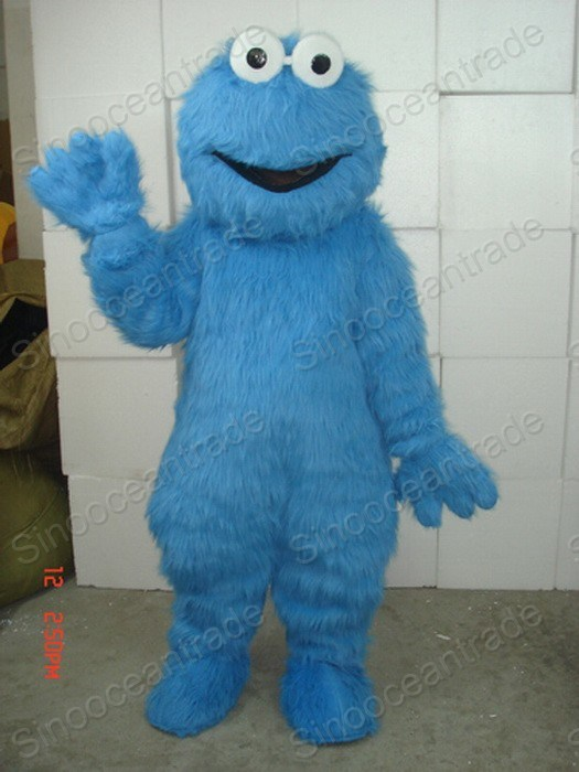 Cookie Monster bishes love Cookie Monster. & Official Halloween Costume 2011 Thread - Page 26 - Bodybuilding.com ...