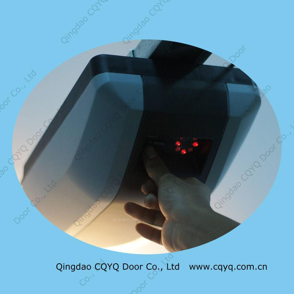 China Garage Door Motor China Overhead Garage Doors