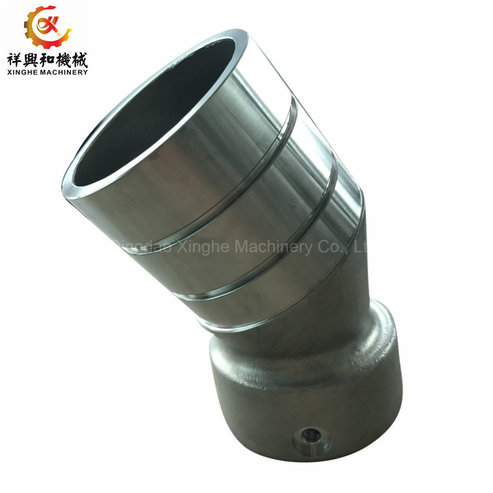 Carbon Steel Precision Investment Casting Stainless Steel Instrument Enclosures