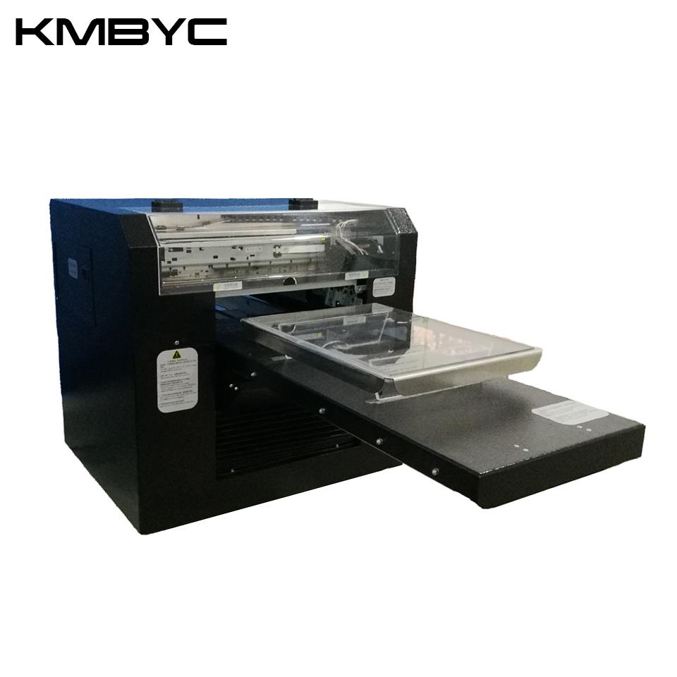 Kmbyc A3 Plus Size 6 Colors T Shirt Printing Machine