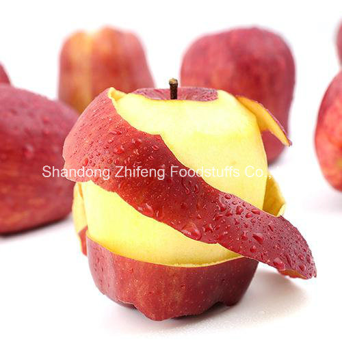2015 New Fruit Fresh Huaniu Apple