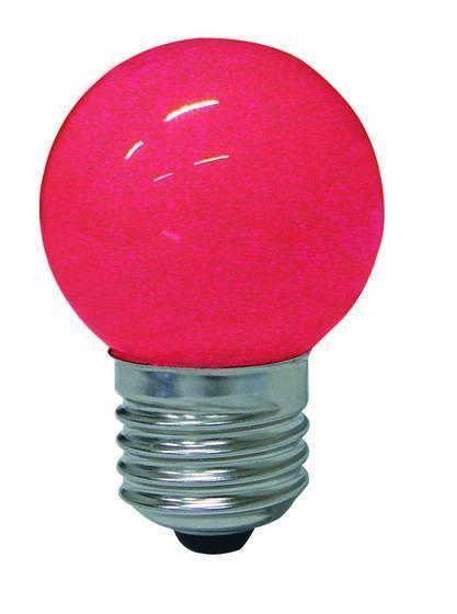 0.5W Colorful Decoration LED Light