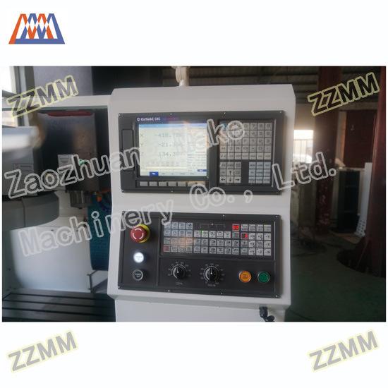 CNC Machine Center for Mould Hot Sale