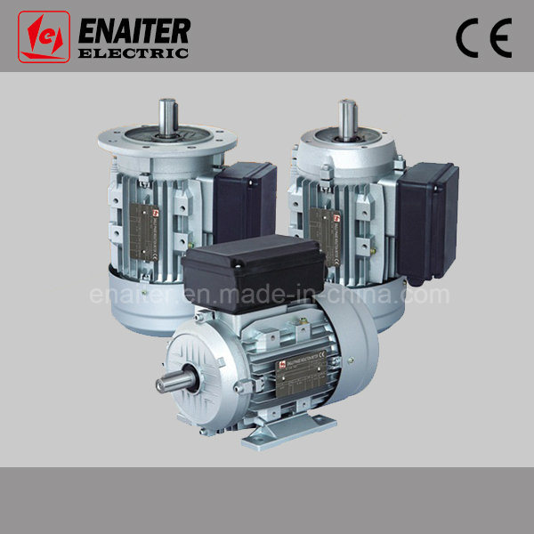 ML Single Phase Electrical Motor