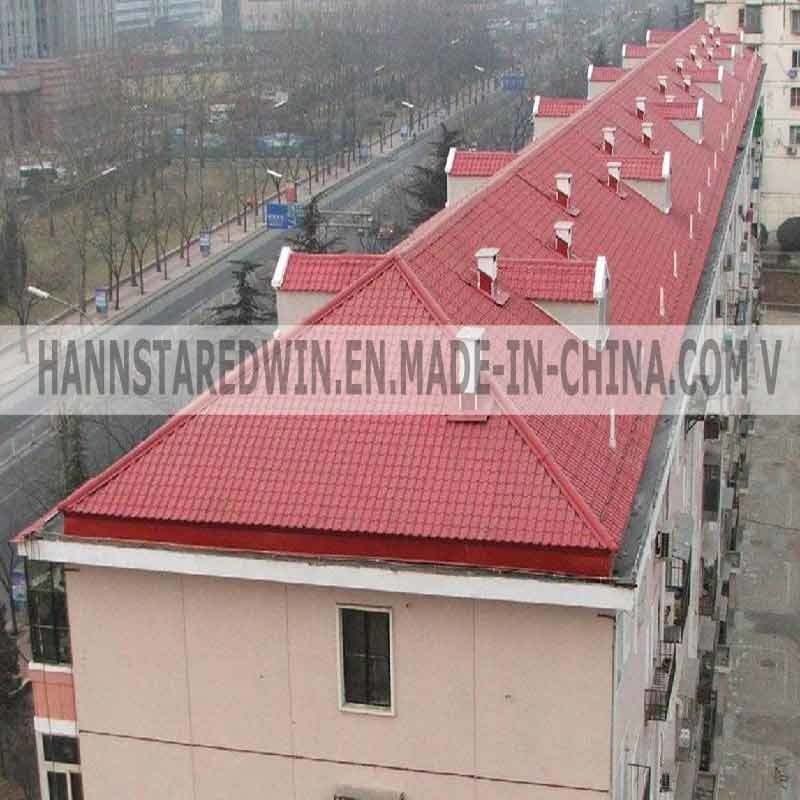 15-Year Guarantee Roofing Material Asphalt Shingles