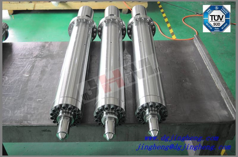 D 40 Barrel for Nissei Injection Molding Machine