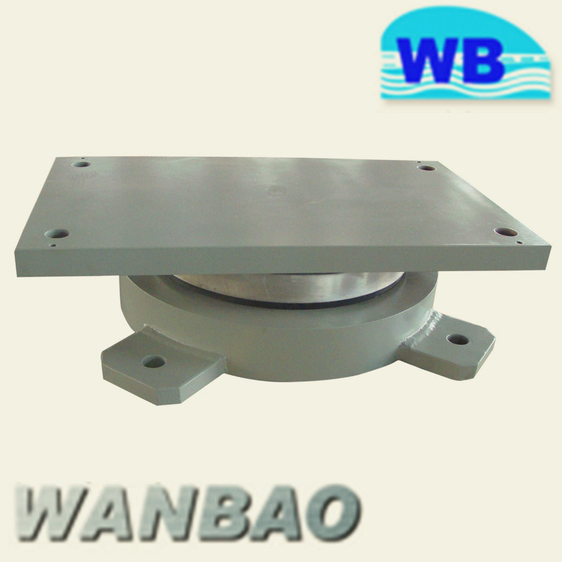 Bridge Pot Bearing