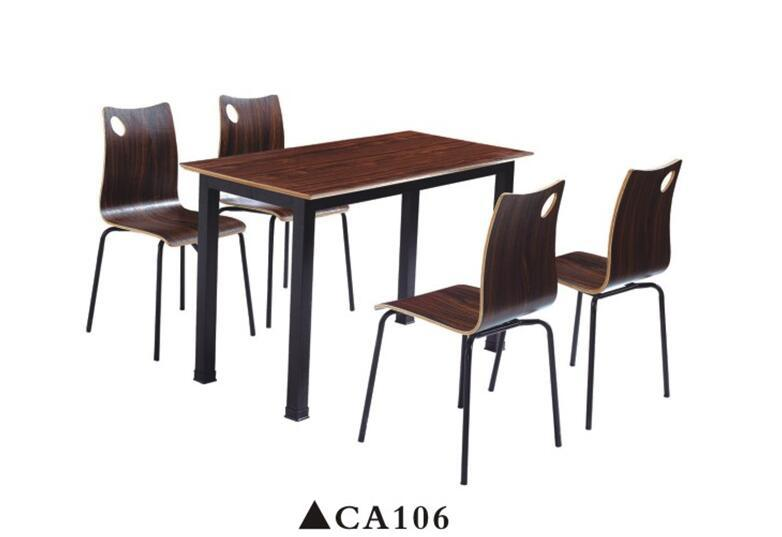 Modern Home Dining Room Furniture Dining Table Sets